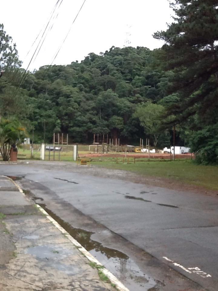 Foto: Conceição Aparecida Santos, 02/06/13, clube da Sabesp, zona norte da cidade de São Paulo, Brasil